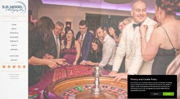 SRWood Photography