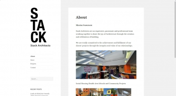 Stack Architects