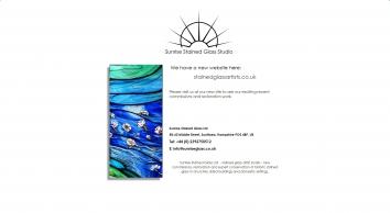 Sunrise Stained Glass Ltd