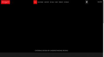 Stangard Design Solutions