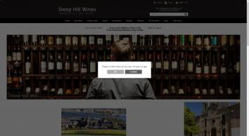 Steep Hill Wines