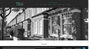 Stein McBride Estate Agents - Woodford, Buckhurst Hill, South Woodford, Chingford, Wanstead