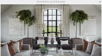 Stephanie Dunning Interior Design