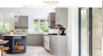 Steven Booker Kitchens & Furniture
