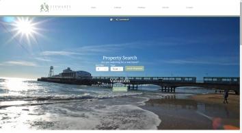 Stewarts Estates, Bournemouth