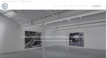 Steyson Concrete Floors