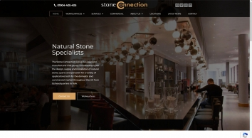 Stone Connection (UK) Ltd