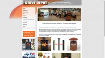 Stove Depot