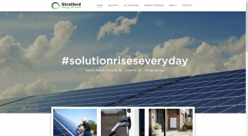 Renewable Energy Solutions - Stratford Energy Solutions
