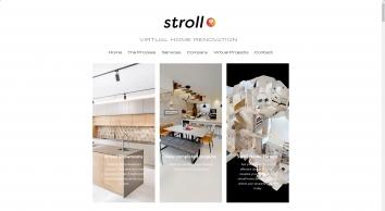 Stroll Property   London, N1