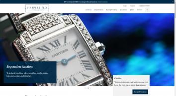Stroud Auction Rooms