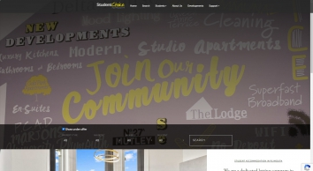 Student Choice Plymouth