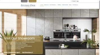 Studio One Kitchens