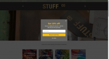 Stuff & Company
