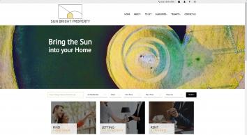 Sun Bright Property Ltd, Salford
