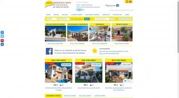 Sunset Properties Spain, Malaga