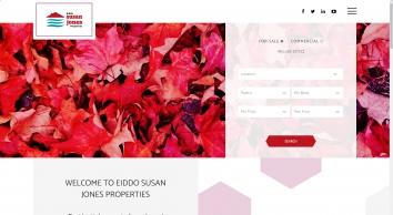 Eiddo Susan Jones Properties