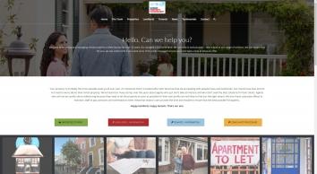 Sussex Property Management, Pulborough