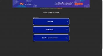 Santiago Ventura Real Antiques, Art & Design