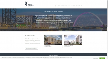 Swan Real Estate plc