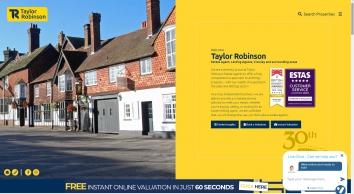 Taylor Robinson, Horsham
