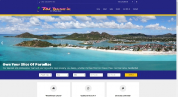 TBS Realties Inc & Trevor, St Johns