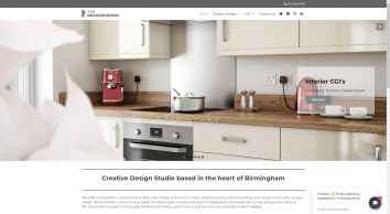 The Drawing Room - BirminghamThe Drawing Room | Creative design studio based in Birmingham