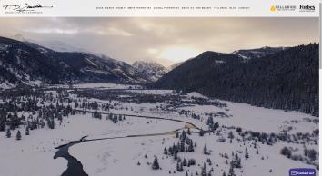 Discover Telluride, CO Real Estate   T.D. Smith, Realtor