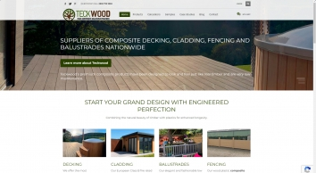Teckwood Ltd