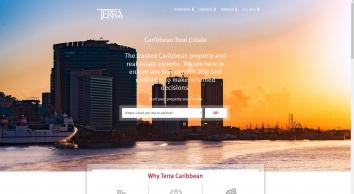 Terra Caribbean, Christ Church