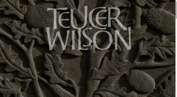 Teucer Wilson