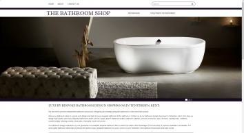 Premium Bathroom Furniture and Accessories | The Bathroom Shop in Tenterden, Kent