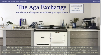 The Aga Exchange