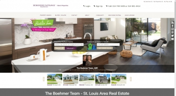 The Boehmer Team-BHHS Select Properties