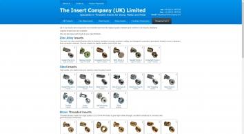 The Insert Company