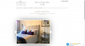 The Interior Workshop - interior design ideas for London, Kent, Surrey