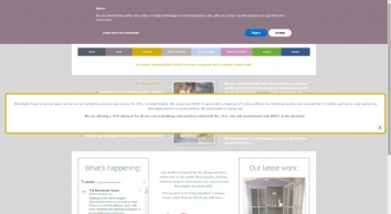 The Marmalade House
