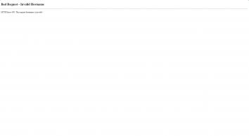 Nottingham Property Services, Skegness