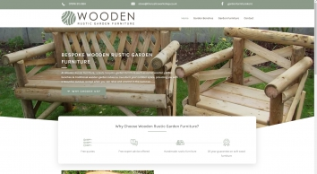 The Rustic Workshop