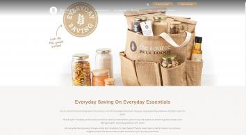Zero Waste Shop Australia | We Are | The Source Bulk Foods