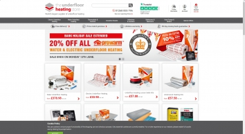 The Underfloor Heating Store