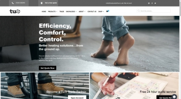 The Underfloor Superstore | Underfloor Heating Suppliers