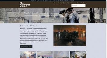 The Wallington Gallery