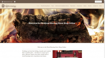 The Woodburning Stove Shop