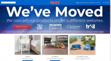 This Is It Stores   Furniture, Toys, Garden, Camping & more