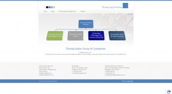 Thomas Aston Homes Ltd
