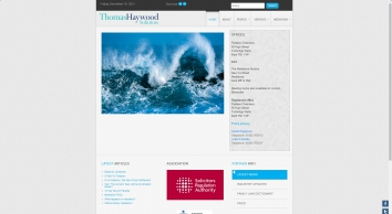 Thomas Haywood Solicitors