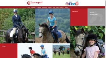 C Thorowgood Ltd