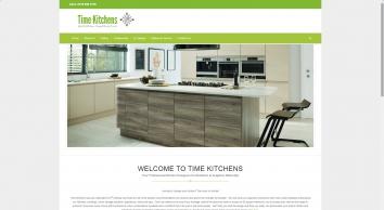 Time Kitchens Ltd
