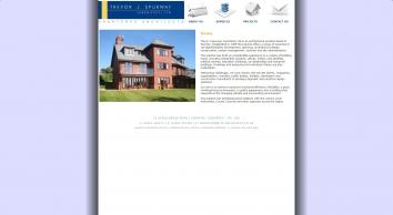 Trevor J Spurway (Architect) Ltd